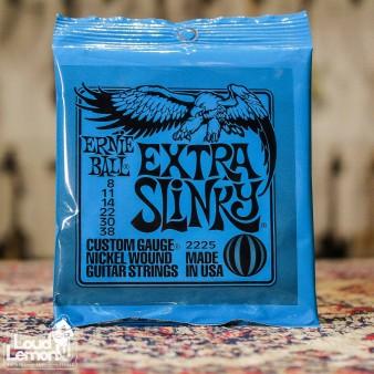 Ernie Ball 2225 Extra Slinky 8-38 струны для электрогитары