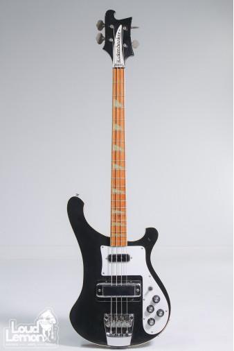 Rickenbacker 4001 1982 Getglo
