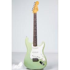 Fender American Vintage Reissue '62 Stratocaster 2001 Surf Green