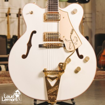 Gretsch Falcon II 1997 White электрогитара