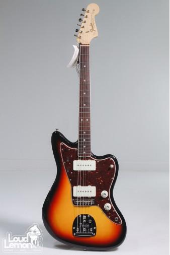 Fender American Vintage '65 Jazzmaster 3-Color Sunburst