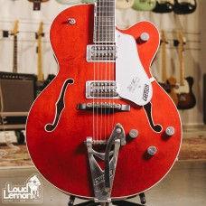 Gretsch 6119T Tennessee Rose 2009 Red электрогитара