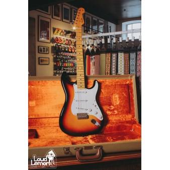 Stratocaster 56' NOS Custom Shop 2010 3-Tone Burst