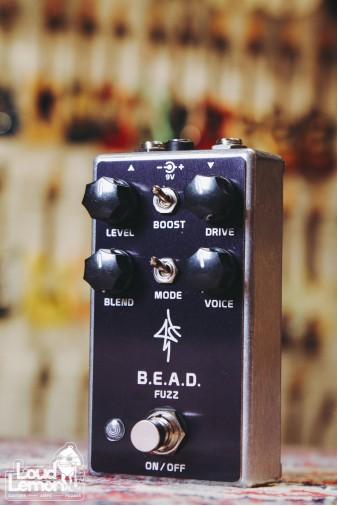 B.E.A.D. Fuzz