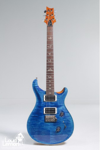 Custom 24 2012 Blue Matteo