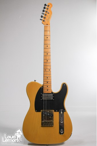 Fender Telecaster TL 52 Keith Richards Signature 1988