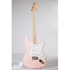 Fender American Vintage Reissue'56 Stratocaster Shell Pink