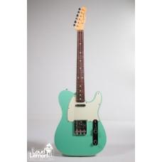 "Fender AVRI'62 Telecaster FSR ""Thin Skin"" 2008 Seafoam Green"
