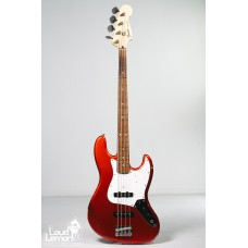 Fender Jazz Bass 1993 Candy Apple Red
