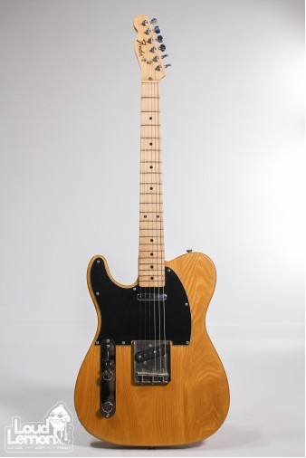 Fender  Telecaster CTL-50L 1984 Butterscotch Blonde