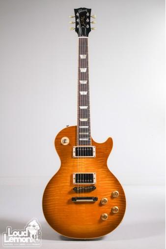 Gibson Les Paul Standard 2007 Honeyburst