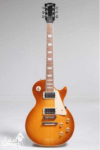 Gibson Les Paul Standard 1999 Honeyburst