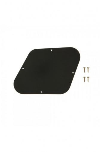Control Plate Black задняя крышка