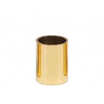 Dunlop 223 Brass Slide Medium Wall Thickness Medium