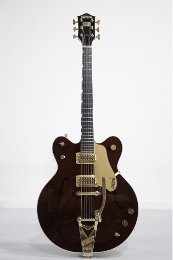 Gretsch G6122-1962 Country Classic Walnut 2005
