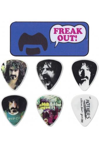 Dunlop ZAPPT02M Frank Zappa