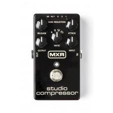 M76 Studio Compressor