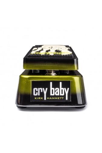 Dunlop KH95 Kirk Hammett Signature Cry Baby