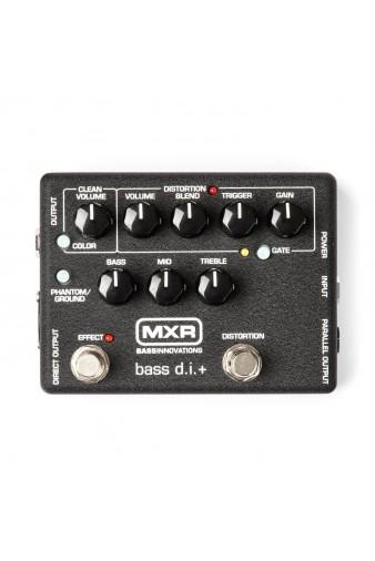 M80 Bass Distortion+