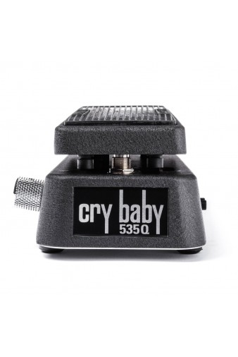 Dunlop 535Q-B Cry Baby Multi-Wah