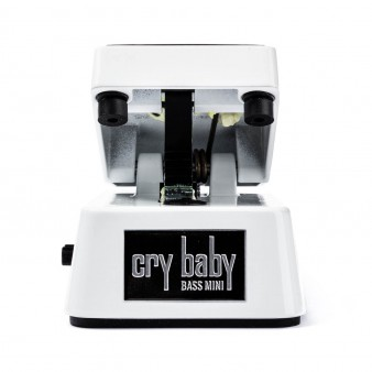 CBM105Q Cry Baby Mini Bass Wah