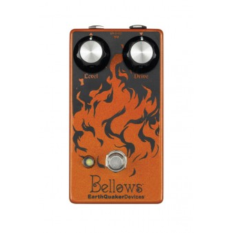 Bellows Fuzz/Booster