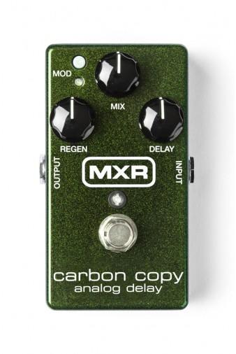 M169 Carbon Copy Delay