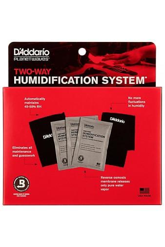 D'Addario Two-way Humidification System увлажнитель