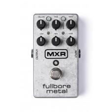 M116 Fullbore Metal Distortion