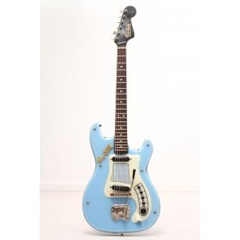 I Baby Blue 1965