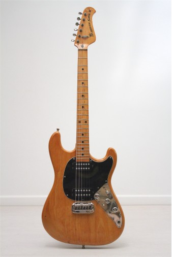 Sabre II 1978 Natural