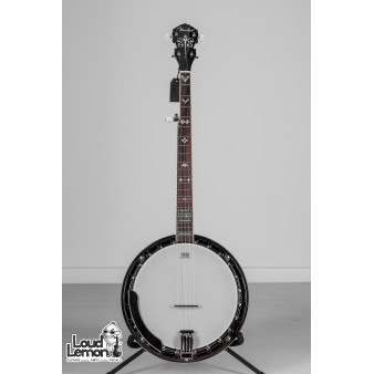 Concert Tone 54 Banjo Brown Sunburst