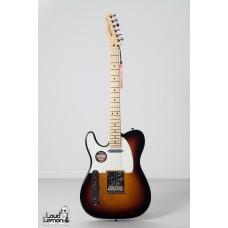 Fender American Standard Telecaster LH 3-Color Sunburst