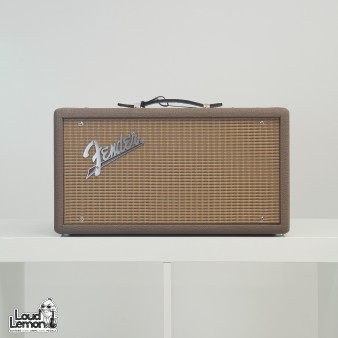 Fender '63 Tube Reverb Brown