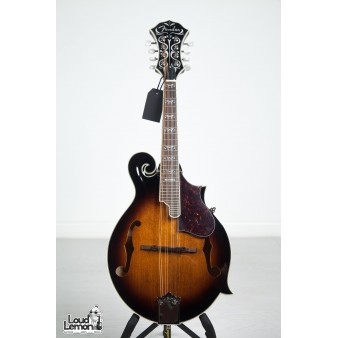 "Concert Tone Mandolin ""F"" 63S Vintage Sunburst"