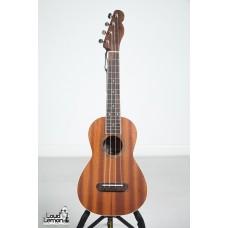 Fender Ukulele Hau'oli Mahogany