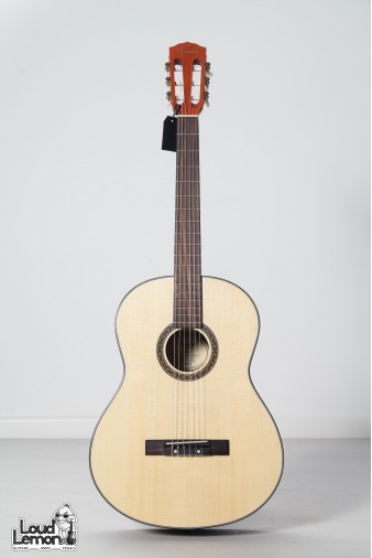 FC-100 Classical Guitar Pack Natural классическая гитара