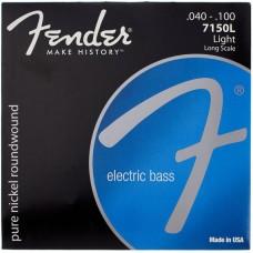 Original Bass Pure Nickel 7150L 40-100