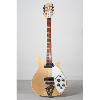 Rickenbacker 620/12 2000 Natural