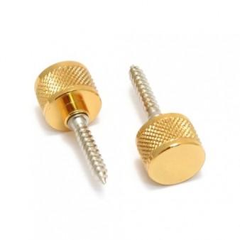 Gretsch Strap Knob Gold