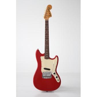 Fender Bronco 1971 Dakota Red