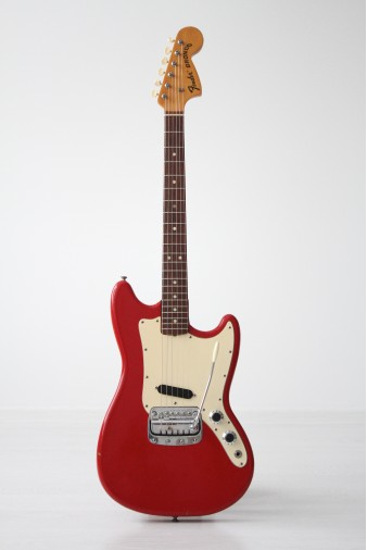 Fender Bronco 1971 Dakota Red