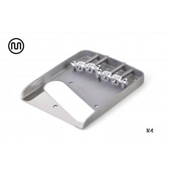 Tele M4 бридж
