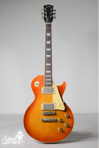 EG-700 Sunburst 1977
