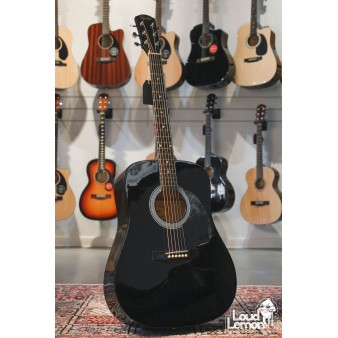 Fender Squier SA-105 Black