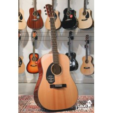 CD-60S Left-Hand Natural