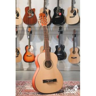 Fender ESC-80 3/4 Size Classical Guitar классическая гитара