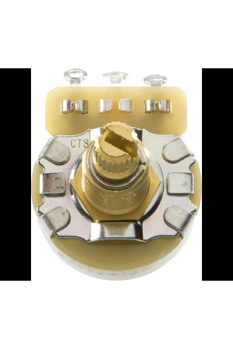 Historic 500K Audio Taper потенциометр