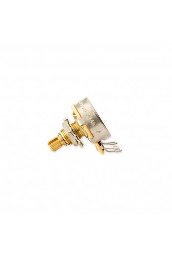 500K OHM Audio Taper Short Shaft потенциометр, короткий шток