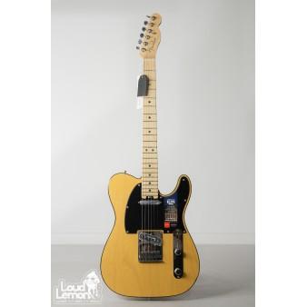Fender American Elite Telecaster Butterscotch Blonde